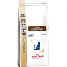 Роял Канин Диета Gastro Intestinal GI32 для кошек при нарушении пищеварения 400 г