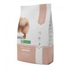 Nature's Protection Корм сухой для щенков мелких пород Мини Юниор, 500 г+500 г В ПОДАРОК!