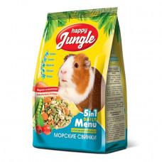 Happy Jungle Корм для морских свинок, 400 г