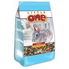 LITTLE ONE - Корм для кроликов 900 г