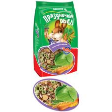 ЗООМИР Праздничный обед - Корм для кроликов 270 г