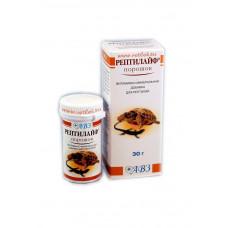 РЕПТИЛАЙФ витаминно-миниральная добавка для рептилий 30 гр
