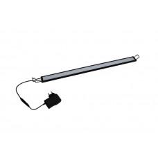 Аква Ультратонкий светодиодный светильник 12W, 60  см, IP44