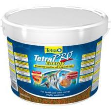 Корм для рыб TetraPro Energy 10 л