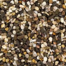 PRIME Грунт Галька морская №1 8-15 мм 2,7 кг