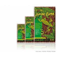 HAGEN Земля тропического леса Jungle Earth 4,4 л