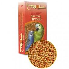 TRIOL Просо для птиц 500 г