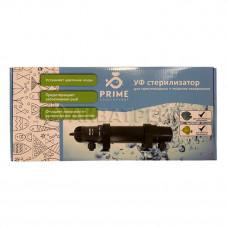 PRIME Стерилизатор УФ 9 Вт, для аквариумов до 450 л