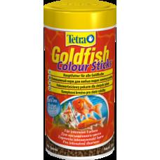 Корм для рыб Tetra Goldfish Colour Stiks палочки для окраса 250 мл