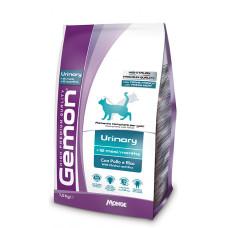 Gemon Cat Urinary корм для проф.мочекаменной болезни для кошек с курицей и рисом 400 г