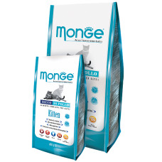 Monge Cat корм для котят 400 г