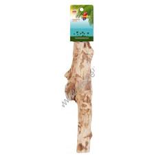 FAUNA INT Жердочка для птиц Прямая ветвь, 20*2 см