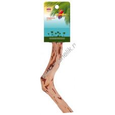 FIBT-2071 FAUNA INT Жердочка для птиц Изогнутая ветвь, 20*2,2 см