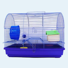 512 Клетка для грызунов 47*30*39 см