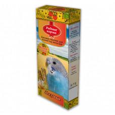 Витапол Лакомства для волнистых попугаев, 60 г