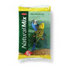 Padovan Натуралмикс кокорите - основной корм для волнистых попугаев, 1 кг
