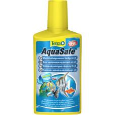 Tetra AquaSafe - Кондиционер для подготовки воды 100 мл на 200 л