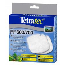 Tetratec Губка синтепон для внешнего фильтра EX-400/600/700 2 шт