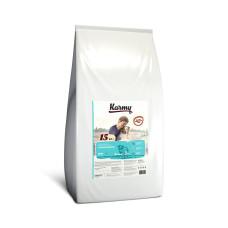 Karmy Мини Эдалт Корм сухой гипоаллергенный для взрослых собак мелких пород с  Ягненком, 15 кг