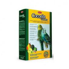 Padovan Грандмикс кокорите - основной корм для волнистых попугаев 400 г