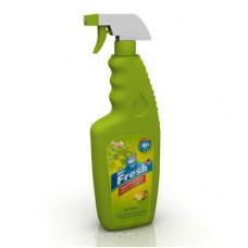 Mr.Fresh 3 в 1 спрей ликвидатор запаха и пятен для собак 500 мл