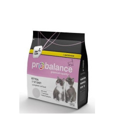 Пробаланс Корм Immuno 1st Diet сухой для котят, беременных и кормящих кошек, 400 г