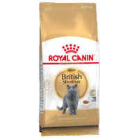 Роял Канин Бритиш Шортхэйр для британских кошек 2,0 кг