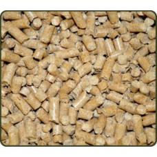 Наполнитель для туалетов древесный (фасовка) 1 кг