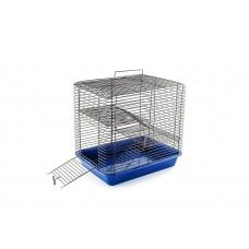 4233 Дарэлл Клетка для грызунов, ЕСО Джуниор №2, не укомпл., 33*24*h30 см, 2 этажа