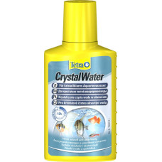 Tetra CrystalWater - Кондиционер для очистки воды 100 мл на 200 л