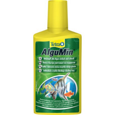 Tetra AlguMin - Средство против водорослей 100 мл на 200 л