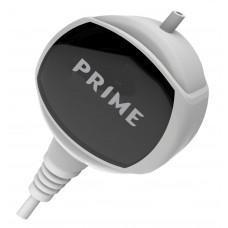 PRIME Пьезокомпрессор, абсолютно бесшумный 3,5 Вт, 24 л/ч, глубина аквариума до 100 см