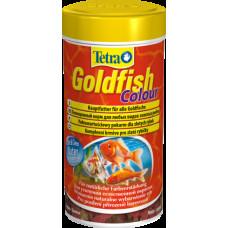 Корм для рыб Tetra Goldfish Colour хлопья 250 мл