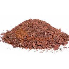 Подстилка для террариумов кора лиственницы (до 1 см) 1 л