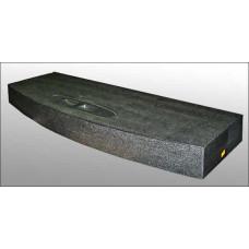 Крышка к аквариуму РИО 100 л (черная)