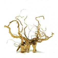 Коряга натуральная ветвистая , р. XL (60-80 см)