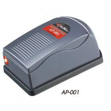 Силонг Компрессор AP-001 2 Вт., 1,5 л/м, с регулятором