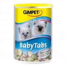 Gimpet Витамины Молозиво для котят с таурином (1 табл)