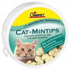 Gimpet Витамины для кошек с Кошачьей мятой (1табл)