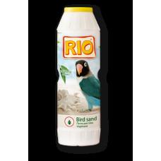 РИО - Гигиенический песок для птиц 100 мл (фасовка)