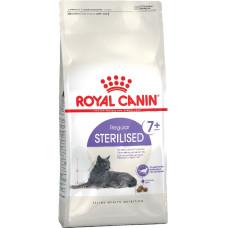 Роял Канин Стерилайзд 7+ для стерилизованных кошек от 7 лет 3,5 кг