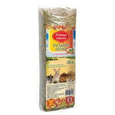 Родные корма Сено с Арахисом 20 л