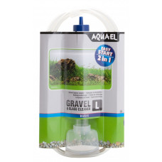 Aquael Сифон L, 33 см