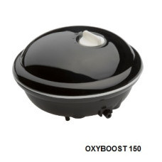 AQUAEL компрессор APR-150 150 л/ч 2.5 Вт двухканальный