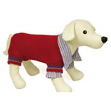 DEZZIE Свитер для собак, 35 см (5625043)