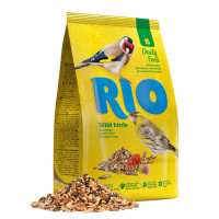 РИО - Корм для лесных птиц 500 г