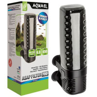 AQUAEL Фильтр внутренний ASAP 700, 6,8 Вт, 650 л/ч до 250 л