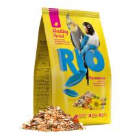РИО - Корм для средних попугаев в период линьки 1 кг
