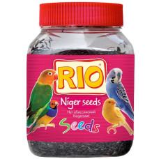 РИО - Нуг Абиссинский нуг лакомство для всех видов птиц 250 г