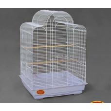 610 Клетка для птиц 47*36*68 см